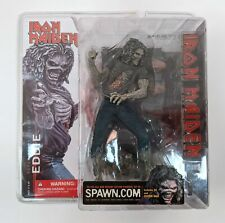 McFarlane Iron Maiden KILLERS Eddie Super Stage Figure MOC NEW