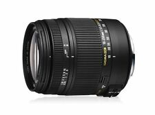 Sigma 18-250mm F3.5-6.3 DC Macro OS HSM for Nikon F Mount - BRAND NEW!!