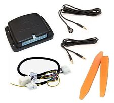 Auxiliary audio input interface. Add dash aux MP3 for 99+ Infiniti factory radio