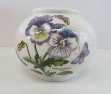 Unboxed White Portmeirion Pottery Bowls