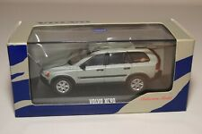 RR 1:43 MINICHAMPS VOLVO XC90 XC 90 METALLIC LIGHT GREEN MINT BOXED