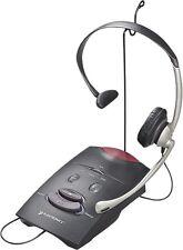 Plantronics S11 Telephone Headset System (IL/RT5-65148-01-NOB)