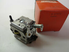 Homelite A-97972 Carburetor OEM NEW OLD dealer Stock Walbro