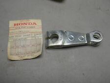 Honda NOS C70, CB100, CB125, CL100, CL125, Rear Brake Arm, # 43410-041-020   h