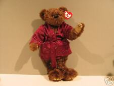 Ty The Attic Treasures Collection Bears Tyrone