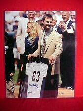 DON MATTINGLY AUTOGRAPHED 16 X 20 NUMBERED LIMITED EDITION RETIREMENT PICTURE
