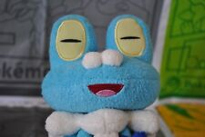 Pokemon Center Christmas Froakie Plush 2013 Japanese LEGIT