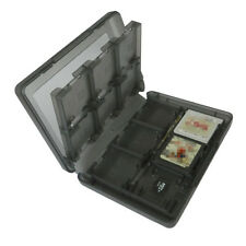 28in1 Game Card Carry Case Cartridge Box for Nintendo DS DSi 3DS XL LL Accessory