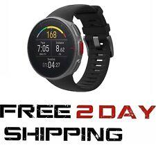 Polar Vantage V GPS Watch w/ Precision Prime & Wrist Power Meter, Black 90069667