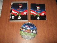 Uefa Euro 2008 für Sony Playstation 3 / PS3