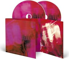 My Bloody Valentine - Loveless - NEW 2 x CD - PreOrder 21/05/21