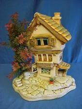 PENDELFIN POTTERY RABBIT CASTLE TAVERN - INN PUBLIC HOUSE ENGLISH STONEWARE