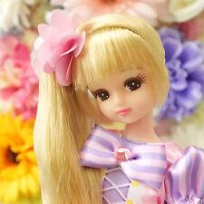 Takara Tomy Cute Kawaii Licca-chan Doll LD-07 Licca chan from japan