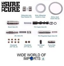 SC-4T65E Sonnax Sure Cure Kit 4T65E 1997-On Transmission Reconditioning Package