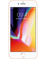 Apple iPhone 8 Plus - 64GB - Gold Smartphone - Verizon - NICE  43