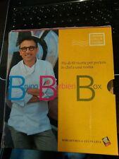 Bruno Barbieri Box - Barbieri Bruno