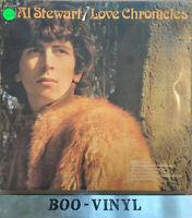 Al Stewart – Love Chronicles CBS – 63460 Vinyl, LP, Album, Stereo, Gatefold