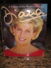 A tribute to the People's Princess Diana Wales by Peter Donnelly