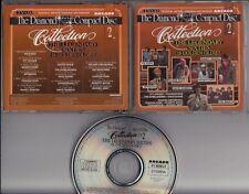 LEGENDARY SIXTIES 16 Golden Oldies 1988 ARCADE CD Nancy Sinatra Sandie Shaw