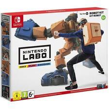 Nintendo Labo Robot Kit per Nintendo Switch