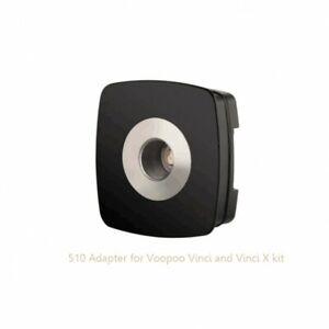 Voopoo Vinci & Vinci X 510 Thread Converter Adapter Connector | 100% Genuine