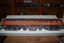 G Scale trains Aristocraft Heavyweight Milwaukee Road Diner Coach 31503