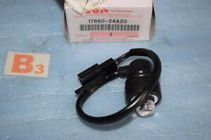 Sonde de radiateur d'origine Suzuki SV 650 de 1999/2002 17680-24A20 Neuf
