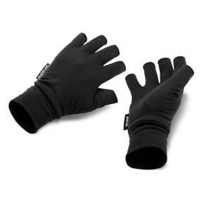 Guideline ® FIR-SKIN Fingerless Gloves ** 2021 Stocks * UK DEALER
