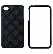 Speck Fitted iPhone Case for Apple iPhone 4 4S - Black * SPK-A0032