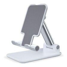 Universal Stand Desktop Cell Phone Desk Holder Foldable Extend Mount Adjustable