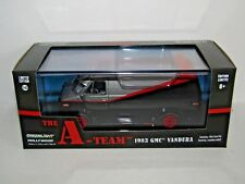 GREENLIGHT 1983 GMC VANDURA THE A TEAM 1/43 86515