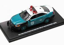 TAXI LE CINQUIEME ELEMENT 1987 FEVE PORCELAINE 3D au choix voiture POLICE NYPD