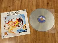Alchemy Dire Straits Live (1983) JAPAN Ver LaserDisc LD LaserVision