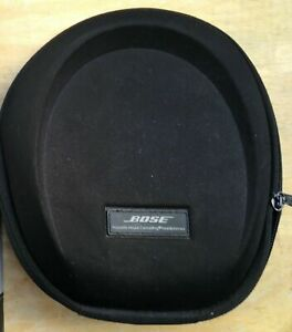 OFFICIAL Bose Hard Shell Headphone Case ***REPLACEMENT CASE**
