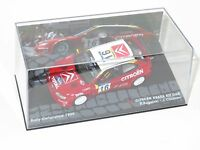 1/43 Citroen Xsara Kit Car   Rally Catalunya Spain  1999  P.Bugalski