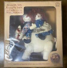 Raggedy Ann & Andy Doll Festival 2001 Interior accessories