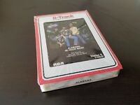 "Vintage Alabama 8-Track Tape! (40 Hour Week) ""Can't Keep a Good Man Down"" NOS"