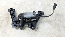 08 BMW K1200 K 1200 GT K1200gt windshield wind shield regulator motor