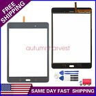 Gray Touch Screen w/ Adhesive + Tool kit For Samsung Galaxy Tab A 8.0 SM-T350