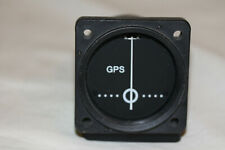 GPS COURSE DEVIATION INDICATOR...P/N MD-40-09M