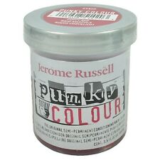 Jerome Russell Punky Colour, Poppy Red 3.5 oz