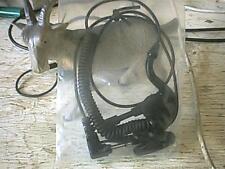 G-Shape ear piece  fits  MOTOROLA  2 FOR A FIVER