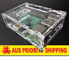 LearCNC - High Quality Case / Box / Enclosure for Raspberry Pi 3 / 2 Plus (B+)