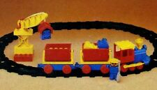 LEGO 2700 - DUPLO, Train - Freight Train Set - 1983 - NO BOX