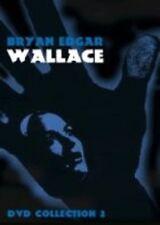 BRYAN EDGAR WALLACE COLL.2 3 DVD BOX KRIMI NEU
