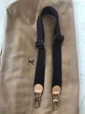 Genuine Louis Vuitton Bag Strap