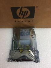 "HP BF14658244 404745-001 364617-001 146GB 15K 3.5"" fc hard drive 359709-006"