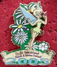 PIN'S WALT DISNEY FEE CLOCHETTE TINKER BELL 2005 LIMITED EDITION 5000 EX