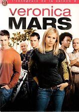 VERONICA MARS - Integrale Saison 2 Coffret 3 dvd boite slim