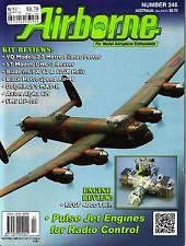 Australian Airborne Magazine No.246